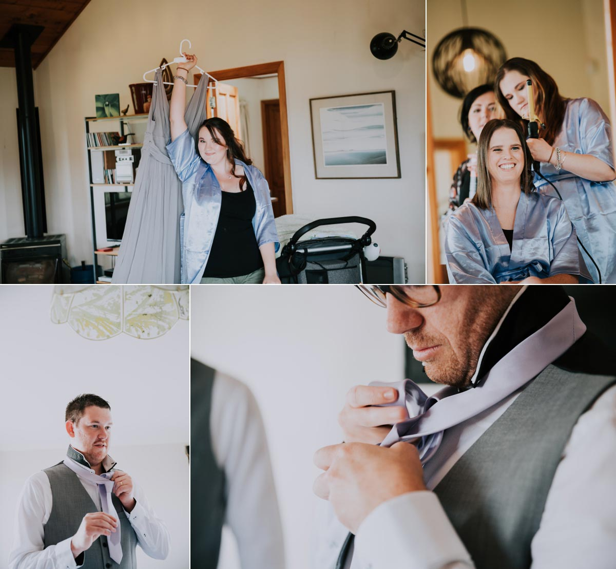 rotorua wedding photos lake tarawera book a bach lake house