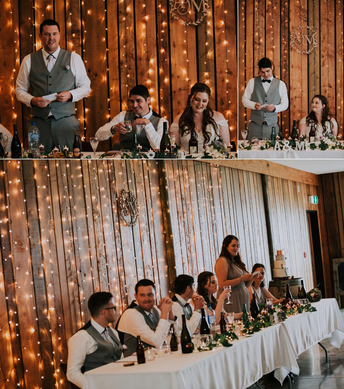 black barn lake tarawera wedding photos sarah weber photography