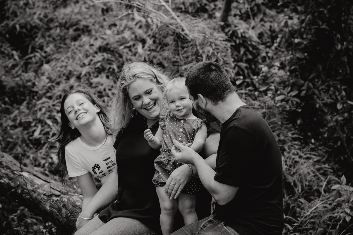 Family Portrait Mangawhai MAZ photo ideas Sarah Weber Photography