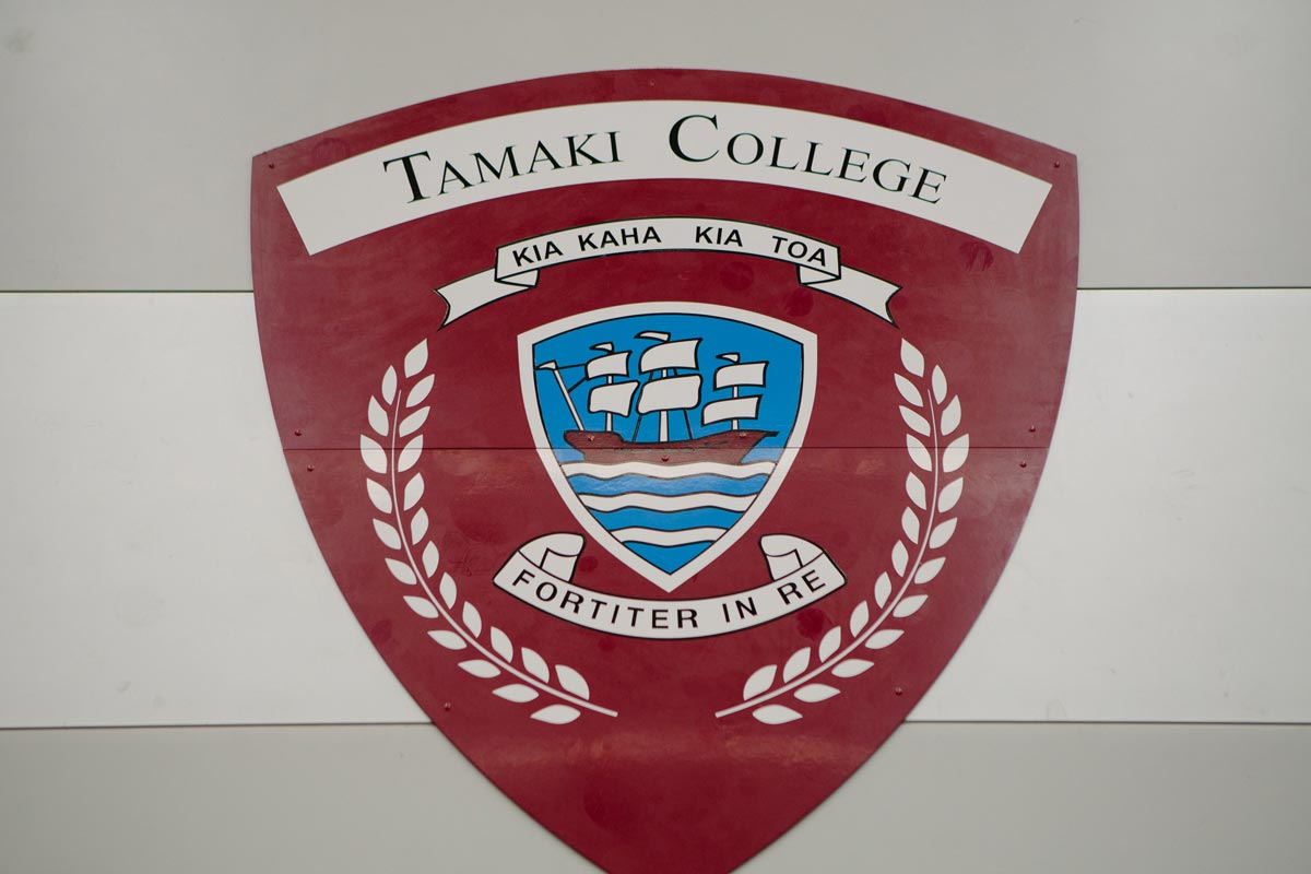 Tamaki College 60th Jubilee