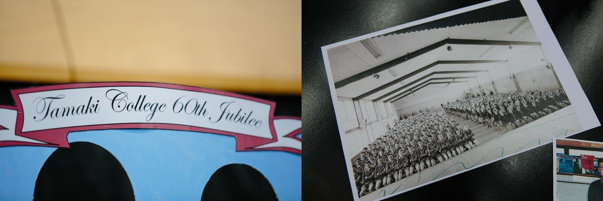 Tamaki College 60th Jubilee