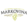 Markovina Vineyard Estate logo wedding venue auckland new zealand