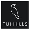 tue hills logo wedding venue west auckland new zealand